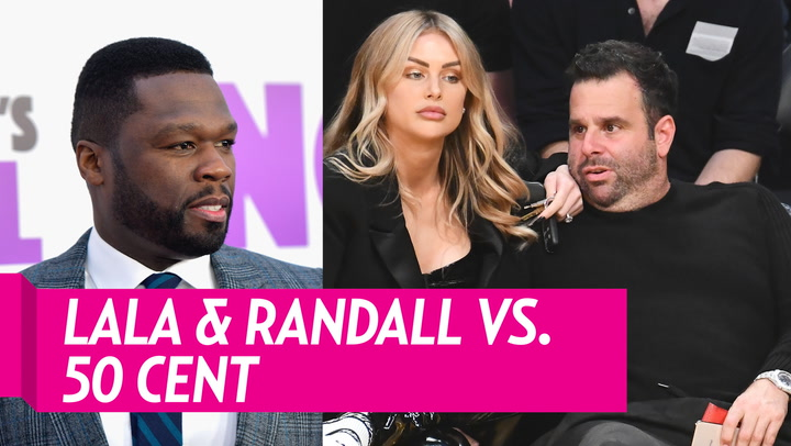 50 Cent Breaks Down His Past Feud With Randall Emmett — And He Has No Regrets!