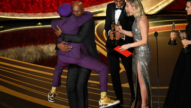 A night of firsts at the 2019 Oscars