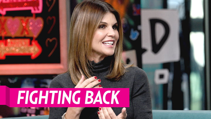 Lori Loughlin's Team Wants Access to FBI Reports on Uncharged USC Parents