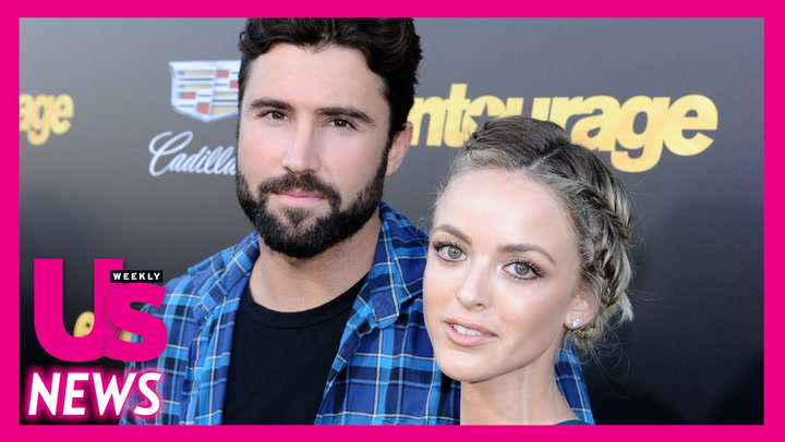 Brody Jenner Says Ex Kaitlynn Carter's Pregnancy Is Too 'Soon': 'That Was Quick'