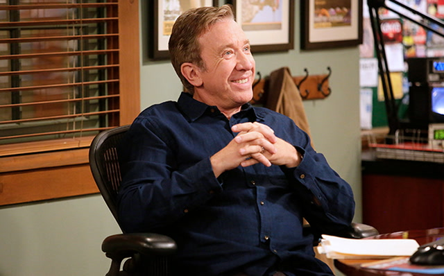 CMT Backs Away from Option to Revive Last Man Standing Following ABC Cancellation