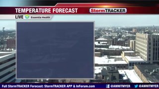 Tracking Mild Temperatures