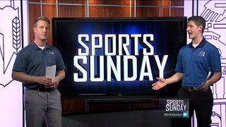 Sports Sunday May 20th: EDC Baseball + Softball preview