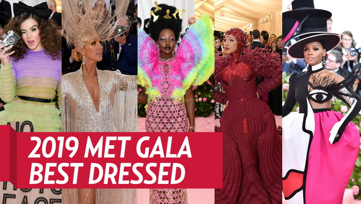 Met Gala 2019 Best Dressed: Our Top 5 Gowns and Outfits of the Night