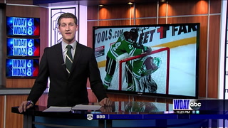 UND takes 3rd, but not enough to make NCAA tournament
