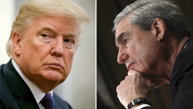 The questions Trump couldn't answer for Mueller