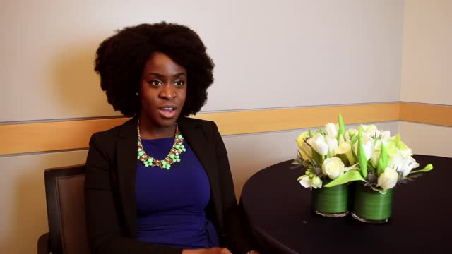 Janice Omadeke Talks Embedding Inclusivity into Work Culture