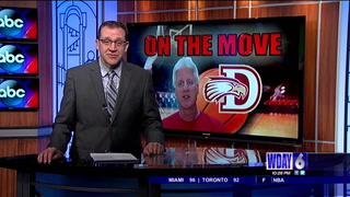 Jacobson to leave Shanley for Davies