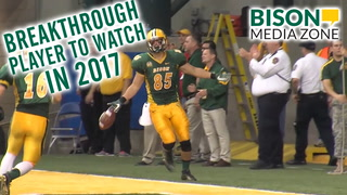 Breakthrough Player To Watch In 2017: Nate Jenson