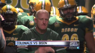 Sports Sunday September 24th: Bison defense remains dominant in win over Robert Morris