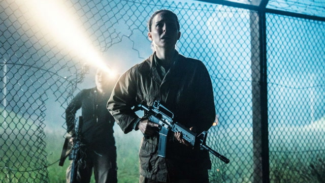 Annihilation - Review