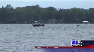 Drinking and boating will be regulated with extral patrol