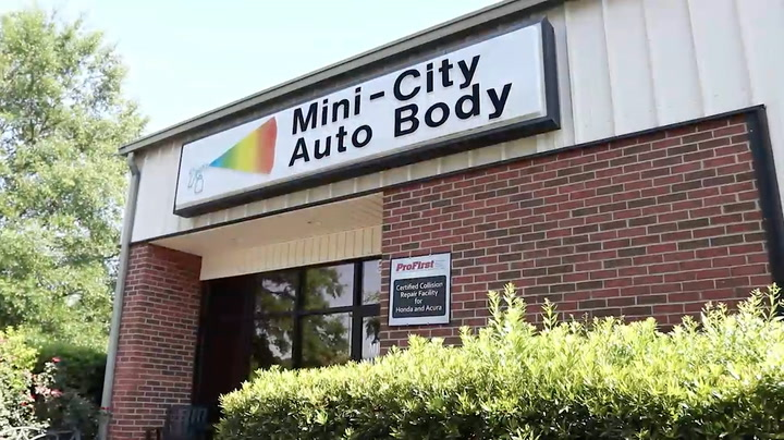 Mini-City Auto Body | Sweepstakes WINNER Testimonial