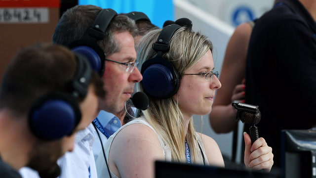 Women reporters face sexism and sexual harassment at World Cup