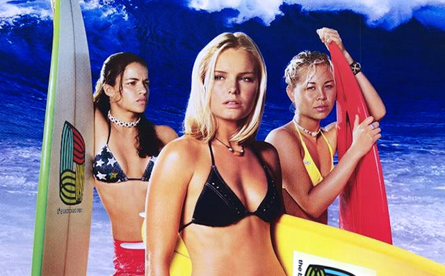 "2002 Film ""Blue Crush"" Eyed By NBC As Potential Television Series"
