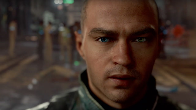 Detroit: Become Human Official Pre-Order Trailer