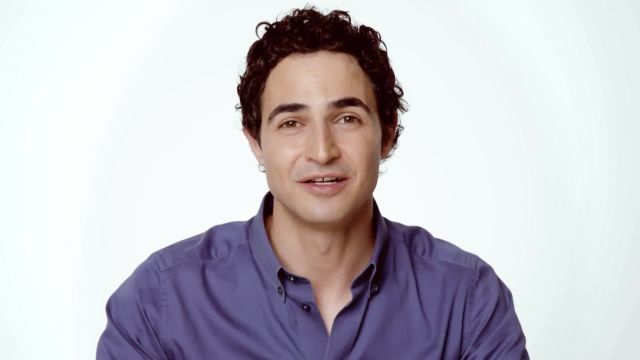 Zac Posen Reads a Letter to His 18-Year-Old Self