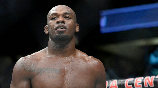Jon Jones failed drug test at UFC 214 - Is it time for the UFC to cut ties?