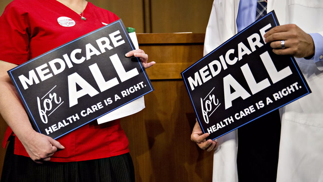 Breaking down single-payer health care