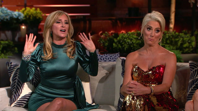 Here's the Official Trailer for The Real Housewives of New York City Season 11 Reunion