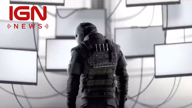 Rainbow Six Siege Year 3 Plans Revealed - IGN News