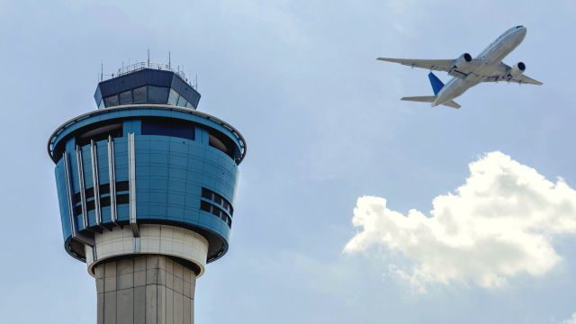 The 8 Scariest Airports to Fly Into on Earth
