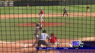 Post 2 shut out by Minot in Class AA tournament