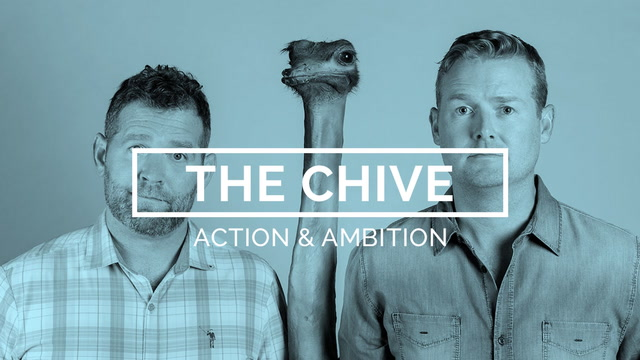 Action & Ambition S3 EP1: The Greatest Company Inception Story with theChive Brothers
