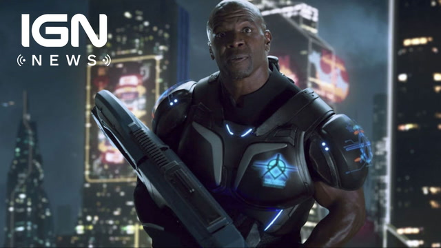 Microsoft Is Reportedly Unwilling to Delay Crackdown 3 Any Further - IGN News