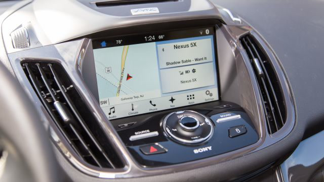 5 Ways Your Car Is Getting Smarter