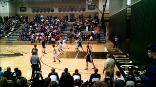 East Ridge boys basketball defeats Park