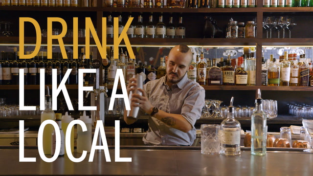 Drink like a local | How to drink moonshine around the world