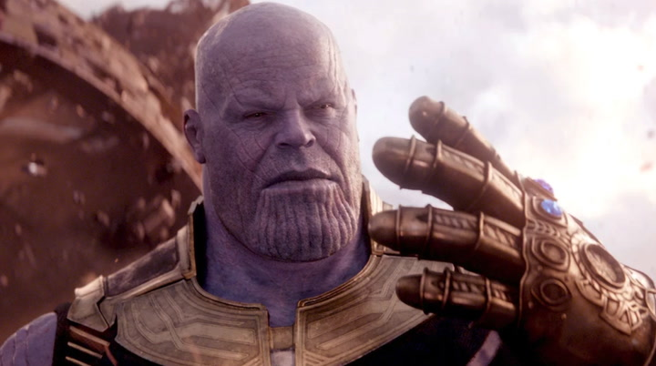 5 Biggest Questions We Have After That 'Infinity War' Trailer