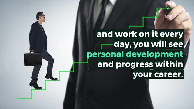 Personal Development Plan for Motivation in 2019