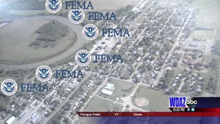 Fighting FEMA: One town says government could destroy city