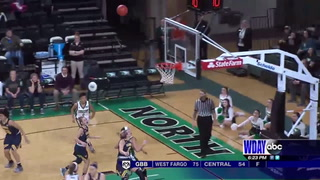 UND rallies to beat Northern Colorado