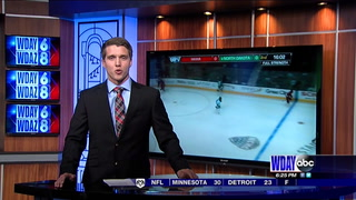 UND hockey looking to gain momentum against Union