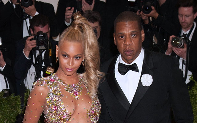 Possible Tour Date For Beyoncé And Jay-Z Announced On Ticketmaster And Facebook