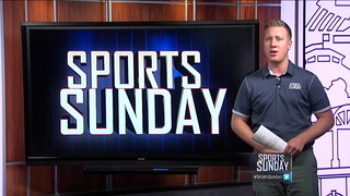 Sports Sunday August 20th: World of Outlaws returns to Red River Valley Speedway