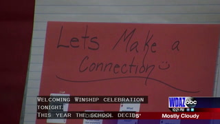 End-of-school party turns into a cultural celebration