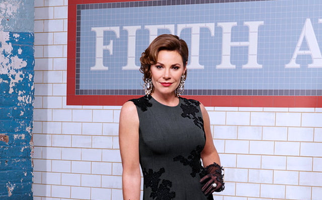 Real Housewives Of New York City Stars Luann and Tom D'Agostino are Divorcing After 7 Months of Marriage