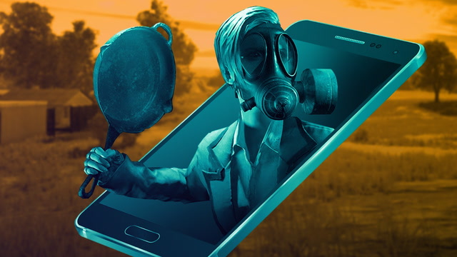 PUBG Gameplay on the iPhone - IGN Plays Live
