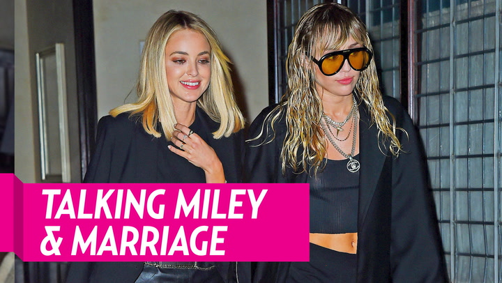 Whitney Port Says Kaitlynn Carter Is 'Taking Care of Herself' After Miley Cyrus Split