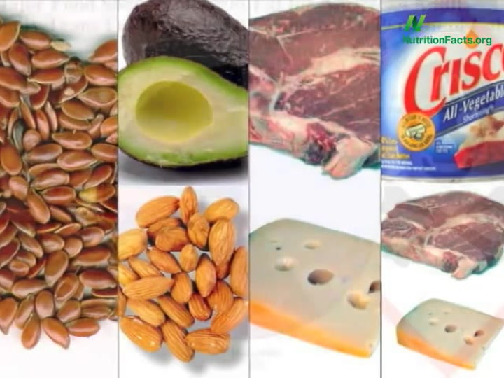 """Breaking Down Fats: Eat These """"Fatty"""" Foods for a Well-Balanced Diet"""
