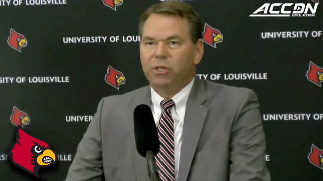 New Louisville Acting AD Vince Tyra Shares Message To Fans