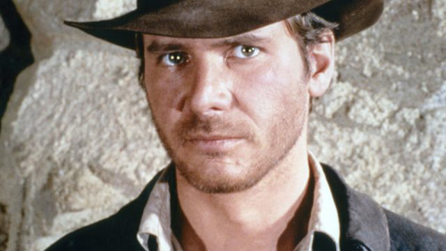 Harrison Ford Through the Years