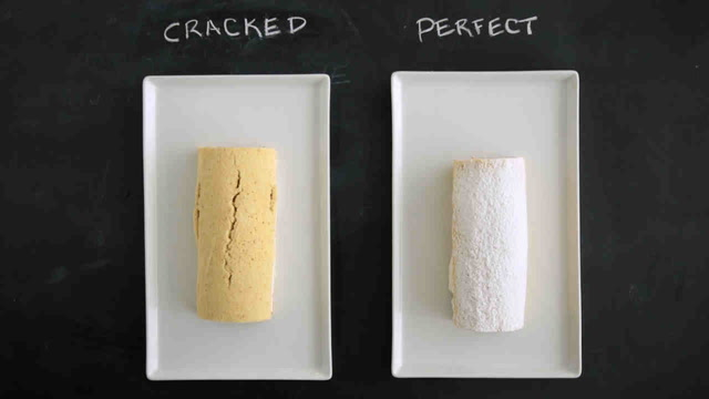 Tricks for Making the Perfect Holiday Jelly Roll Cake