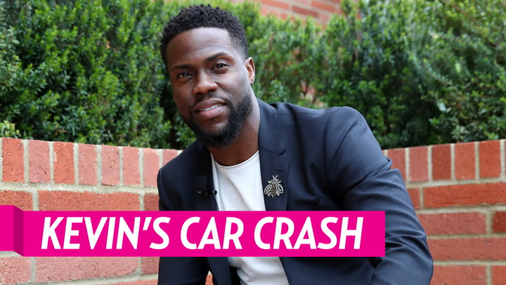 Kevin Hart Is in 'Advanced Stage' of Recovery After Car Accident, Physical Therapist Says