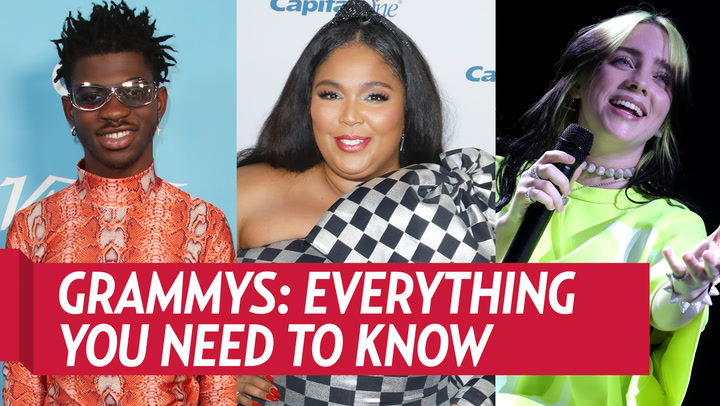 Grammys 2020: Everything You Need to Know About the Host, Nominees, Time and More!
