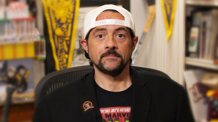 How Kevin Smith Stays Focused on What Really Matters--and So Can You